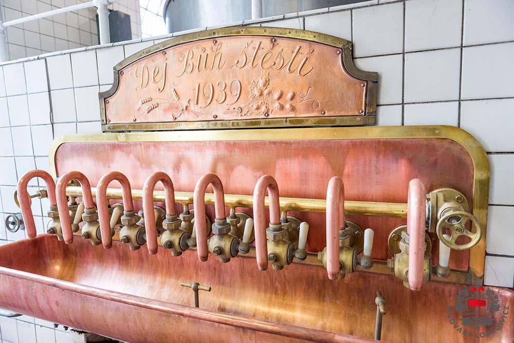 Pivo IPA / pivovar Vysoký Chlumec